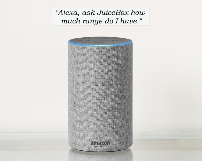 Amazon Echo Integration
