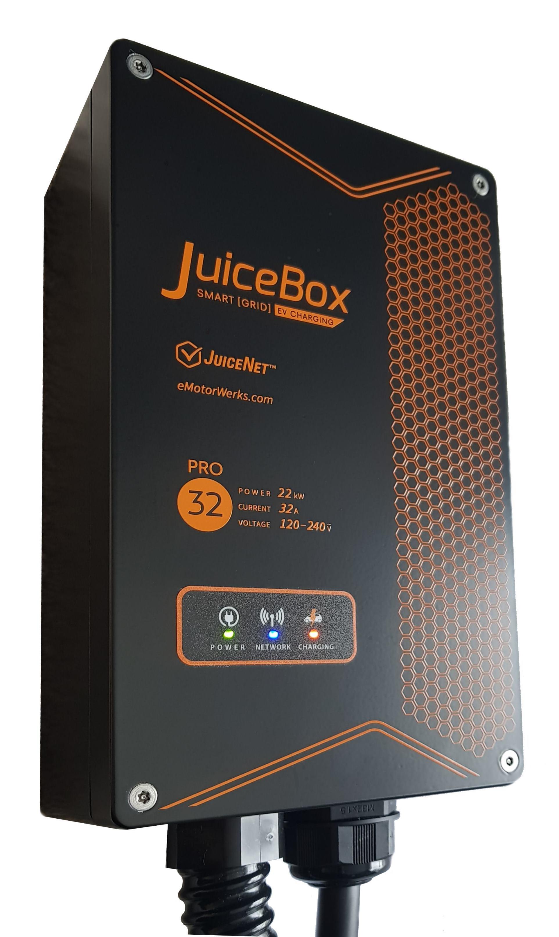 Juicepoint Juicepoint Ev Charging