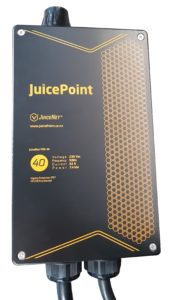 JuiceBox 40