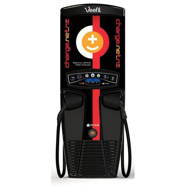 VeeFil DC Rapid EV Charger