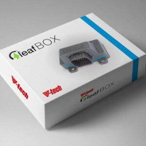 LEAF Box Range Extender